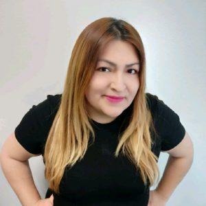 Marcia Paola Rodríguez