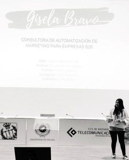 Formación de Marketing Automation