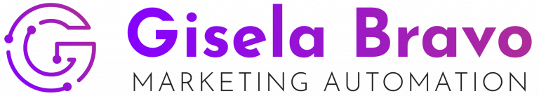 Logo Gisela Bravo Marketing Automation