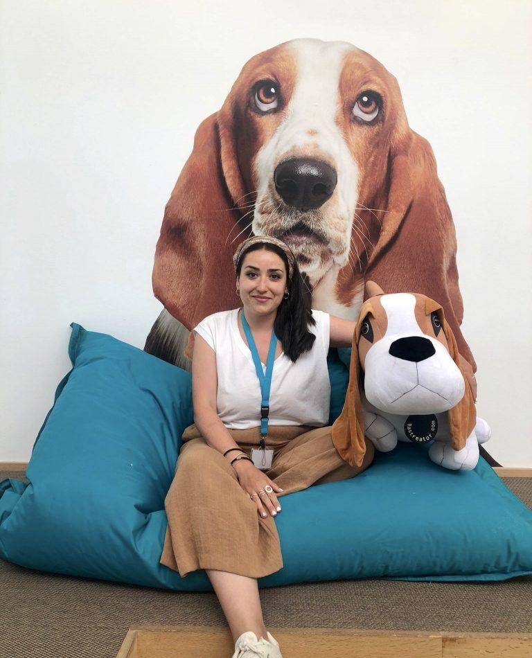 Ana Tejeiro Rastreator